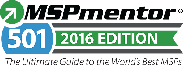 MSPmentor501 2016