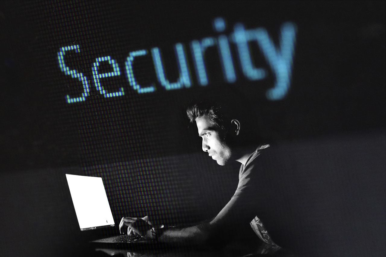 cyber security it